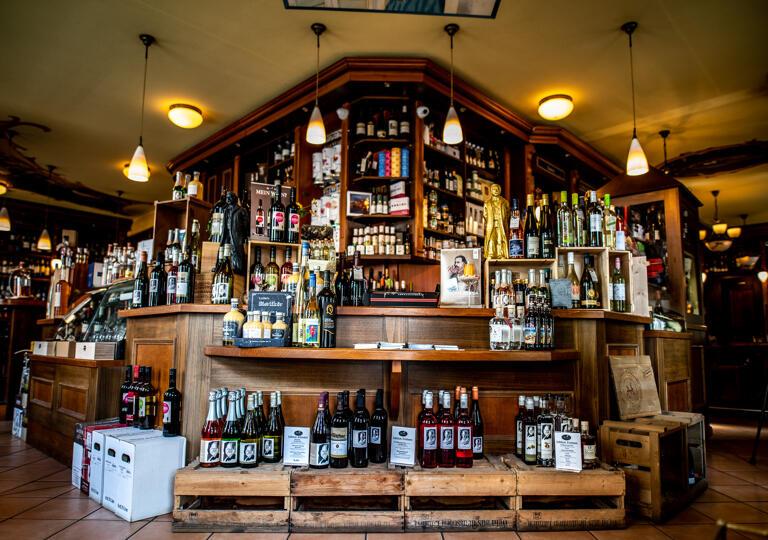 Weinhaus am Neuen Markt Neuruppin