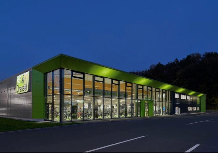Bike Center Dressel Kronach