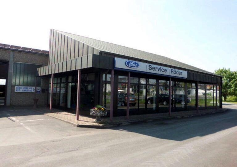 Autohaus Röder Küps