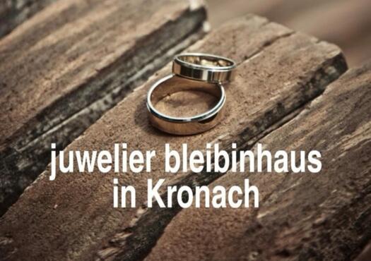 Juwelier Bleibinhaus