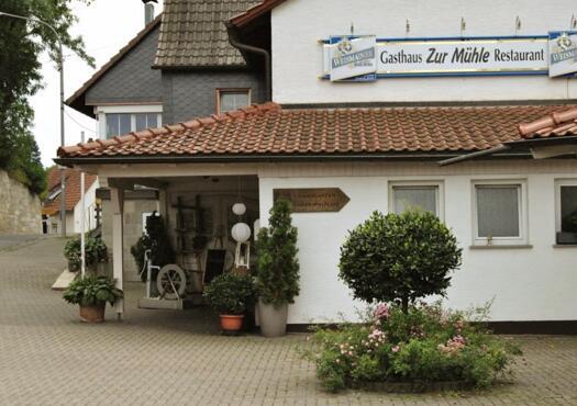 Restaurant-Gasthaus Zur Mühle