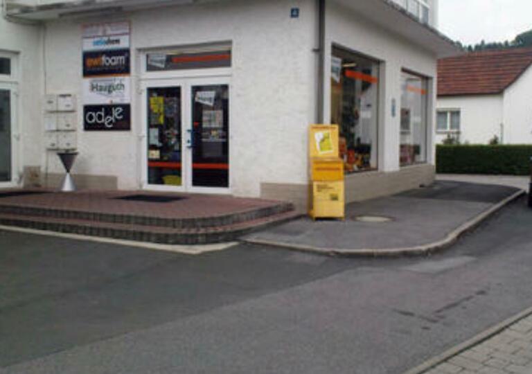 Hauguth Schreibwaren GmbH Kronach