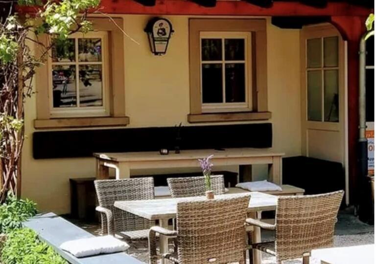 Gasthaus Sonnenschein im Appels Max Kronach