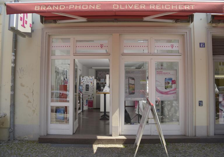 Brand-Phone Oliver Reichert Neuruppin