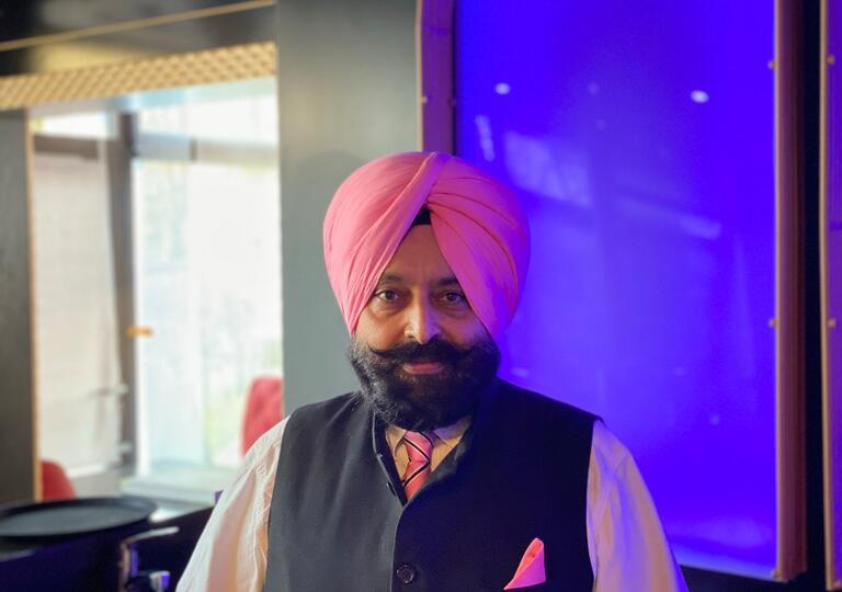 Mr. Singh Pfaffenhofen an der Ilm