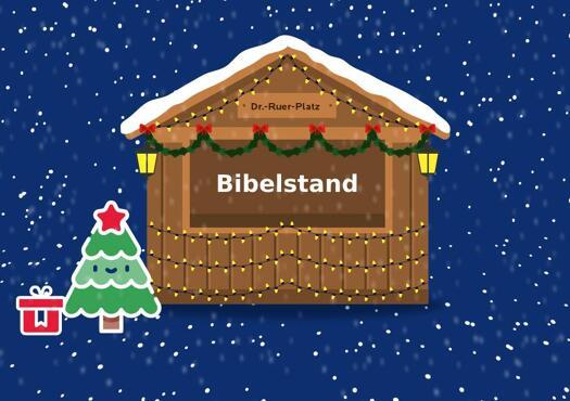 Bibelstand (Gratis Andachtskalender und Bibeln)