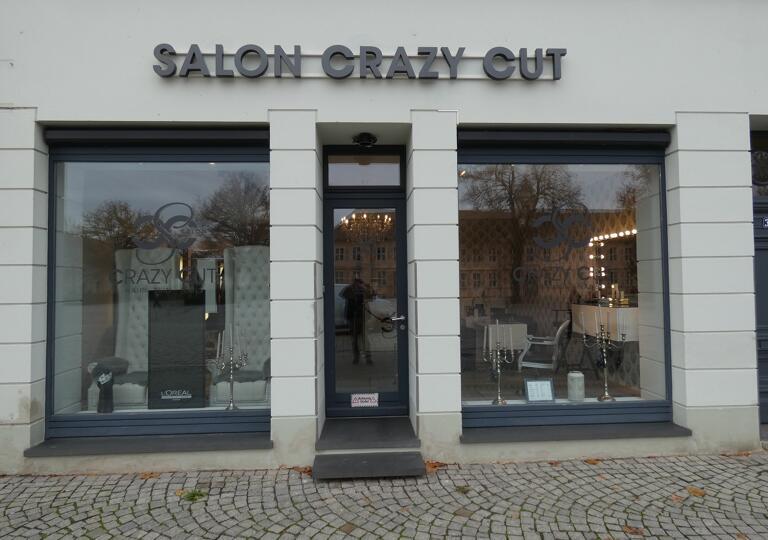 Salon - Crazy - Cut Neuruppin