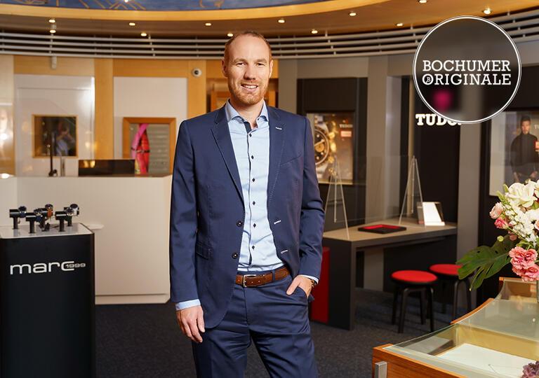 Juwelier Marc Bochum