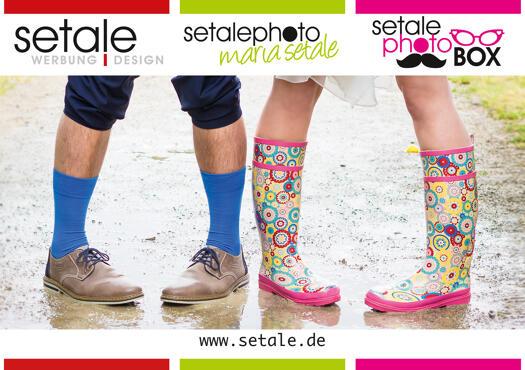 Setale | Werbung | Fotografie