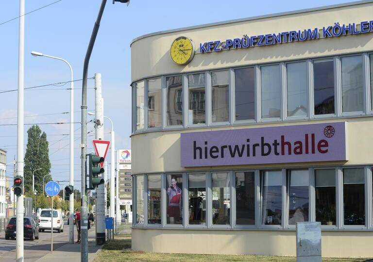 KFZ-Prüfzentrum Köhler Halle (Saale)