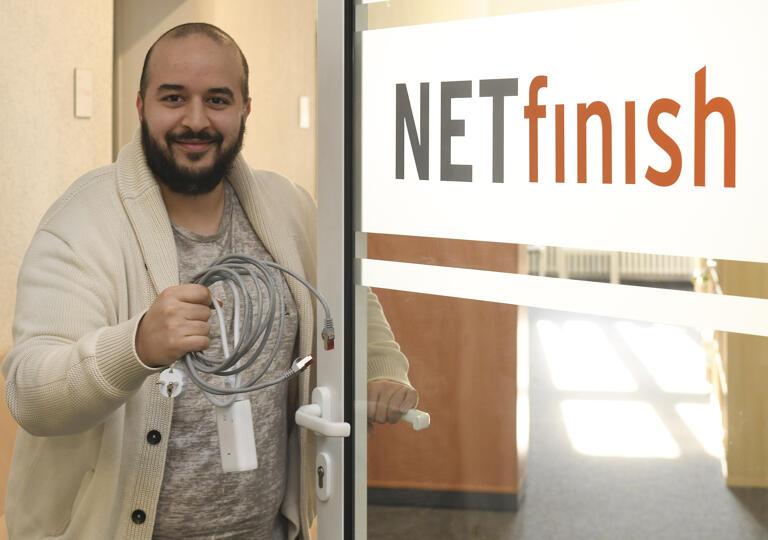 NETfinish GmbH Wuppertal