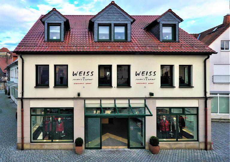 Weiss women&men Kronach