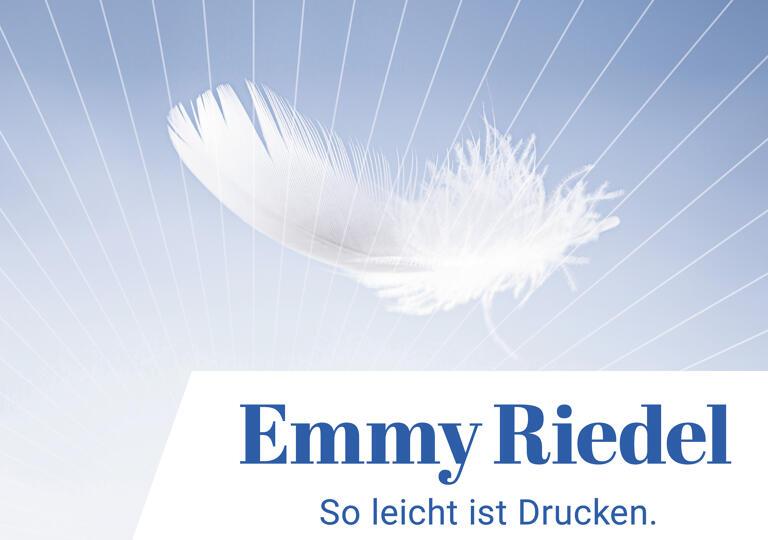 Emmy Riedel Gunzenhausen