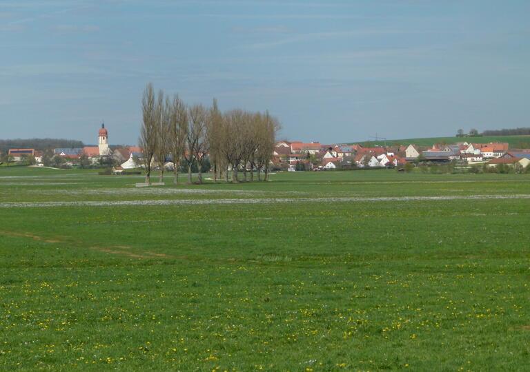 Gemeinde Alesheim Alesheim