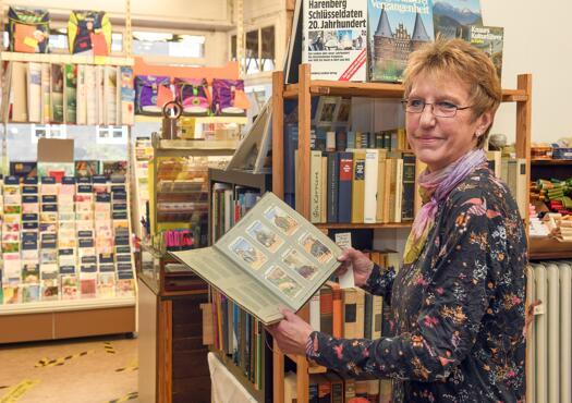 Bücher - Schreibwaren Jutta Hugo-Schnitzlohne