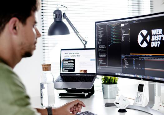 kopfsturm - Agentur für Digitales & Design