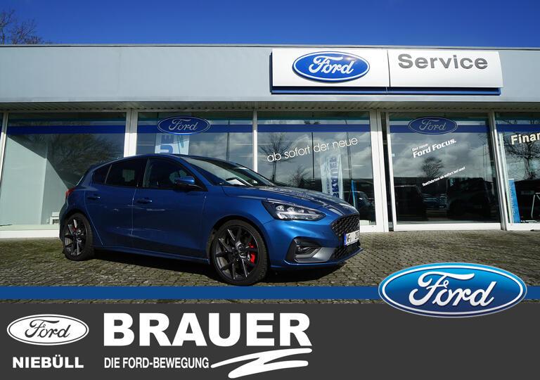 Ford Brauer Niebüll