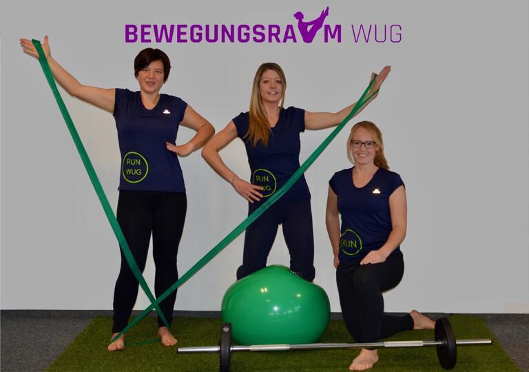 Bewegungsraum-WUG Weißenburg