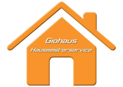 Giohaus - Hausmeisterservice