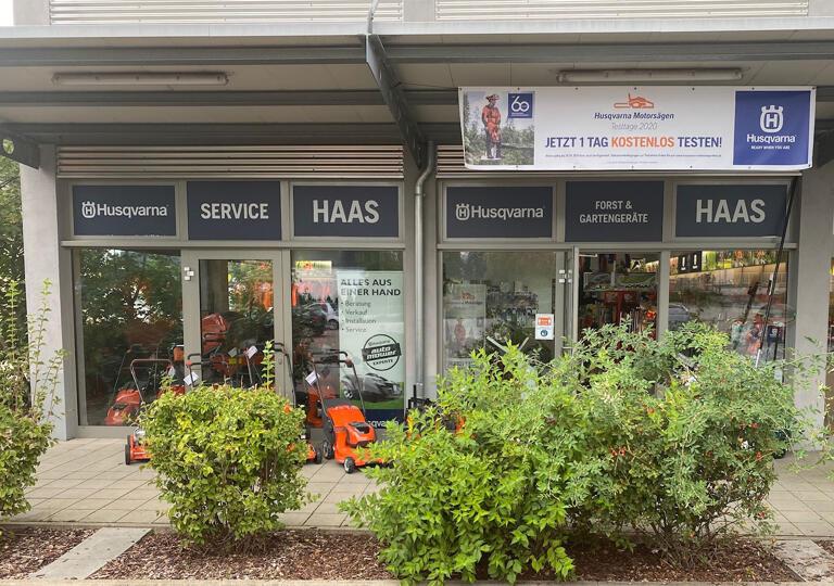 Haas Styling Gunzenhausen