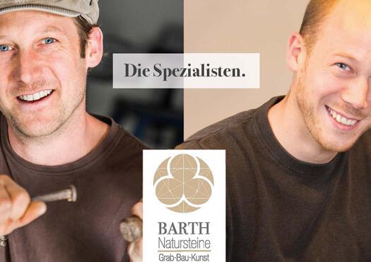 Barth Natursteine