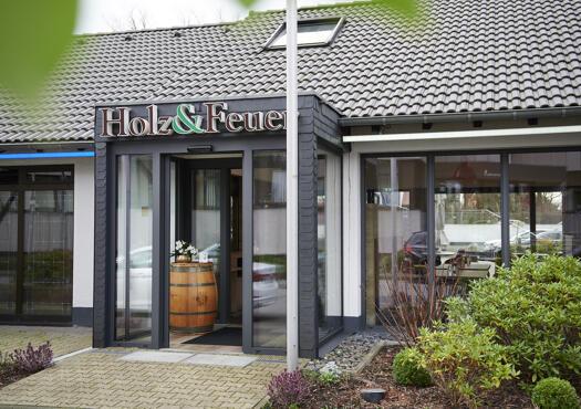 Holz&Feuer Restaurant