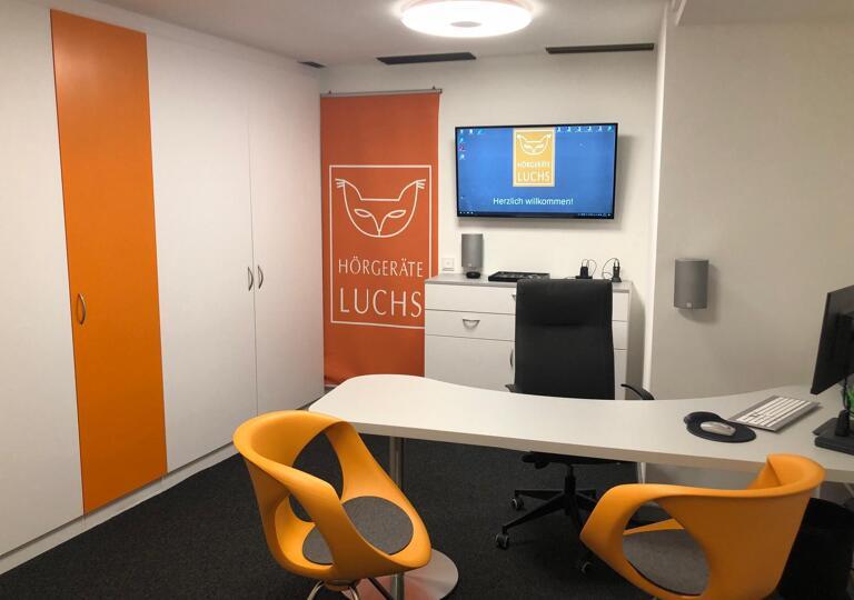 Hörgeräte Luchs GmbH Kronach