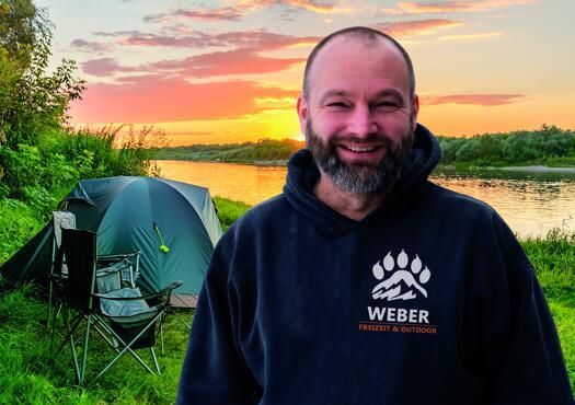 Weber - Freizeit & Outdoor