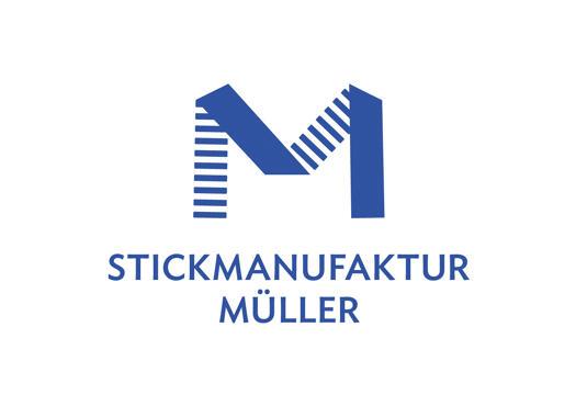 Stickmanufaktur Müller