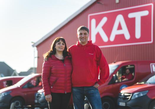 KAT GmbH