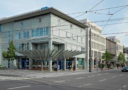 Volksbank Heilbronn eG - Finanzdienstleistung in Heilbronn ...