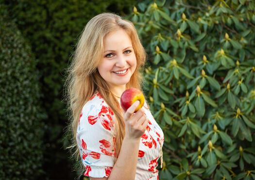 Christin Heldt Ernährungsberatung & -therapie