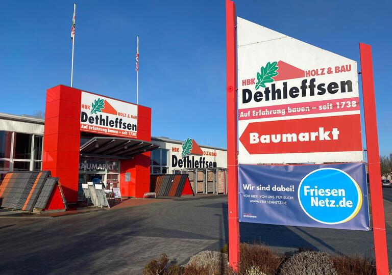 HBK Dethleffsen Bredstedt