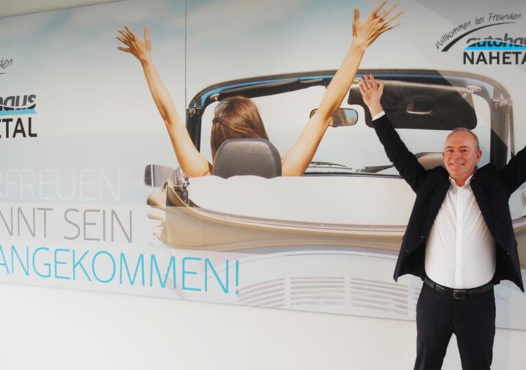Autohaus Nahetal Idar-Oberstein
