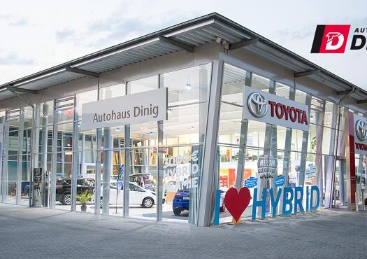 Autohaus Dinig