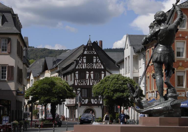 Stadt Kirn Kirn