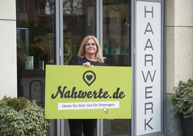 HAARWERK Amel & Sievers Dormagen