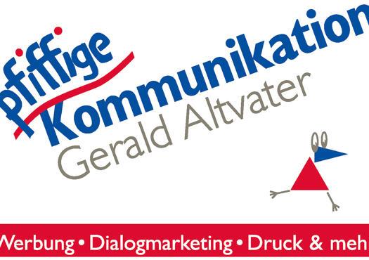pfiffige Kommunikation – Werbung • Dialogmarketing • Druck • Werbemittel