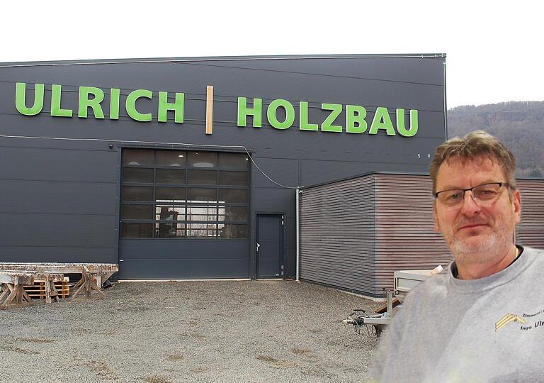 ULRICH I HOLZBAU Kirn
