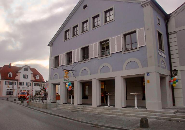 Metzgerei Wörlein (Treuchtlingen) Treuchtlingen