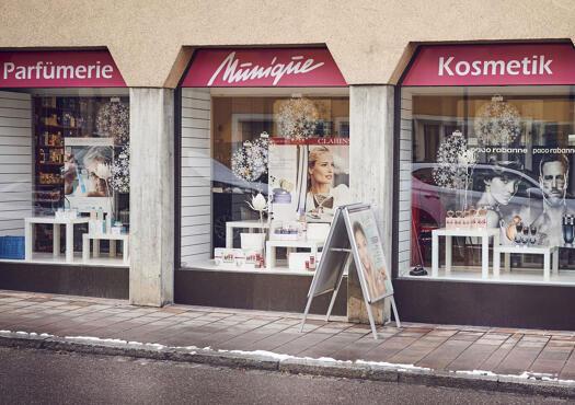 Parfümerie Kosmetik Munique