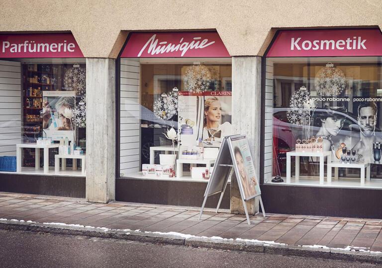 Parfümerie Kosmetik Munique Weißenburg