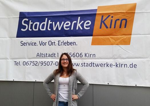 Stadtwerke Kirn
