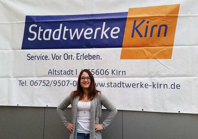 Stadtwerke Kirn Kirn