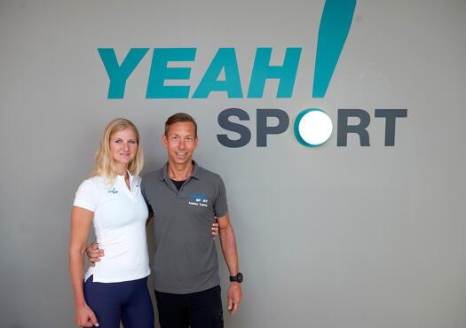 Yeah!Sport Personal & Triathlon Training