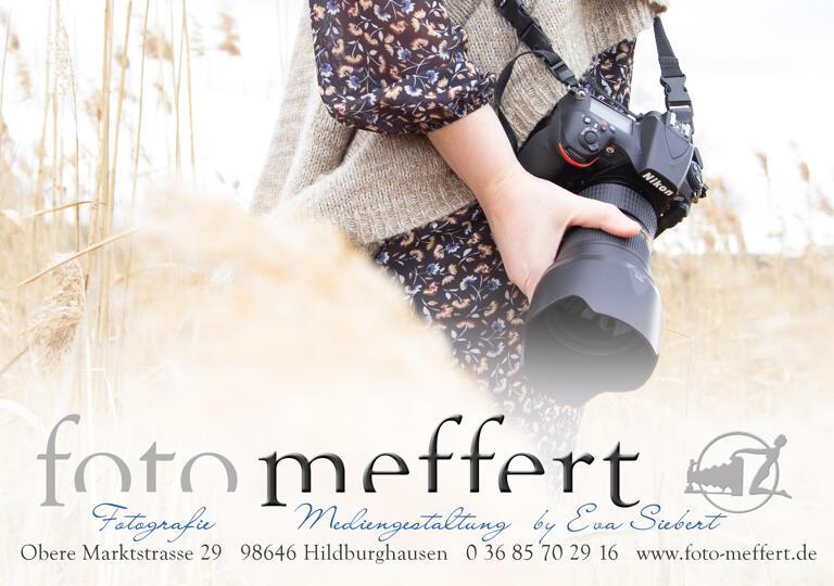 Foto Meffert Hildburghausen