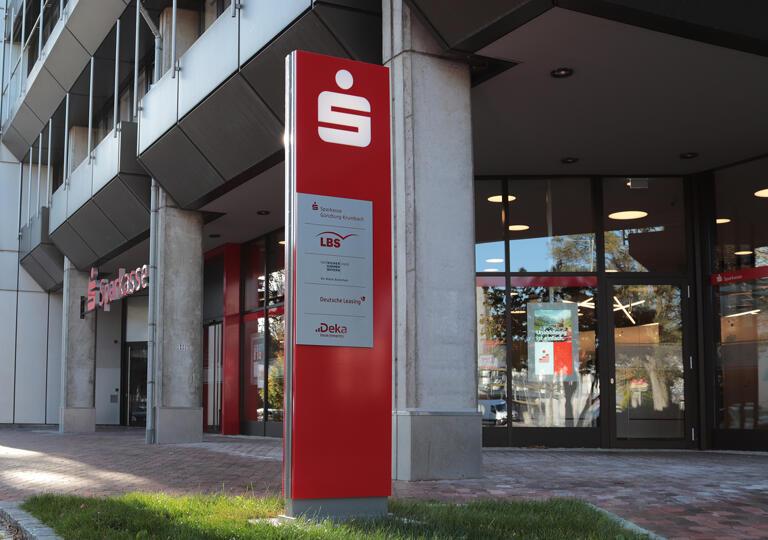 Immobilien-Center Sparkasse Günzburg-Krumbach Günzburg
