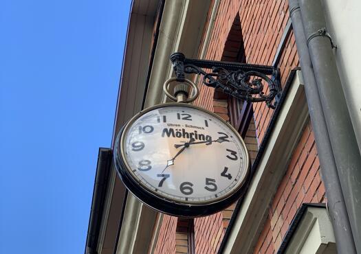 Uhren & Schmuck Möhring