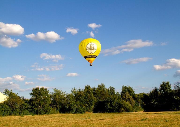 Ballonsportclub Hildburghausen e.V. Hildburghausen