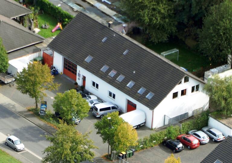 COMA media GmbH Dormagen